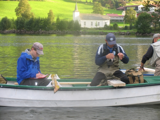 Fiske-i-Vikja